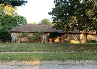 Pre Foreclosure in Indianapolis 46260 NASHUA DR - Property ID: 1402089826