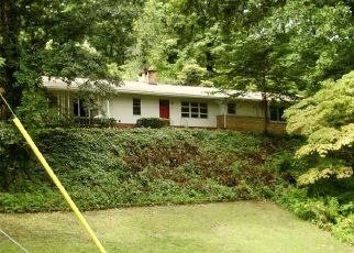 Pre Foreclosure in Rockmart 30153 WALTON WAY - Property ID: 1402365752