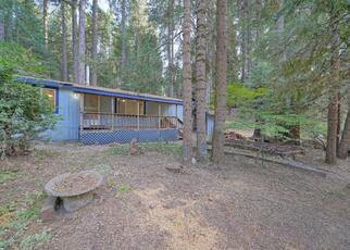 Pre Foreclosure in Grizzly Flats 95636 WINDING WAY - Property ID: 1402662243