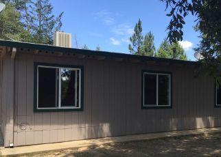 Pre Foreclosure in Greenwood 95635 BLACK RIDGE RD - Property ID: 1402664442