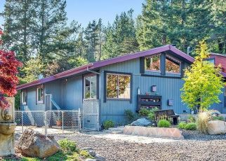 Pre Foreclosure in Guerneville 95446 BENSON RD - Property ID: 1403229875
