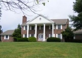 Pre Foreclosure in Wise 24293 HURRICANE RD NE - Property ID: 1404128140