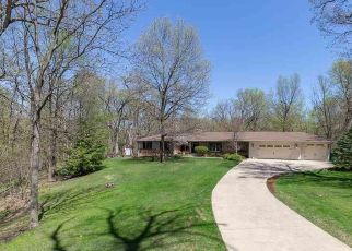 Pre Foreclosure in Coal Valley 61240 TIMBER RIDGE DR - Property ID: 1404976507