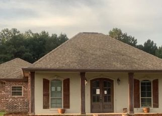 Pre Foreclosure in Leesville 71446 EAGLE POINT RD - Property ID: 1407481278