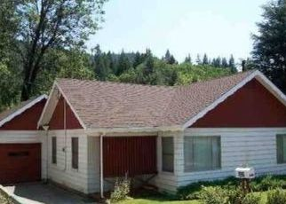 Pre Foreclosure in Dunsmuir 96025 DUNSMUIR AVE - Property ID: 1408949374