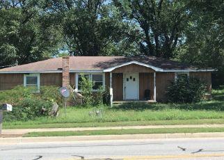 Pre Foreclosure in Pea Ridge 72751 WESTON ST - Property ID: 1409259456