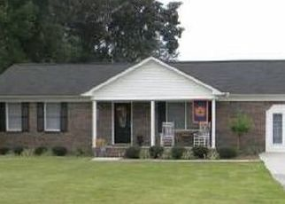 Pre Foreclosure in Rogersville 35652 JACKSON AVE - Property ID: 1409446471