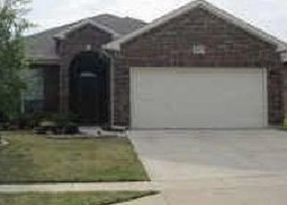 Pre Foreclosure in Fort Worth 76177 BULL RUN - Property ID: 1410346503