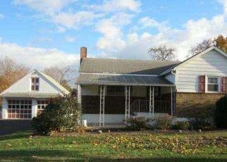 Pre Foreclosure in Erwinna 18920 HEADQUARTERS RD - Property ID: 1411498828