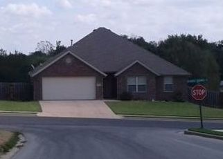 Pre Foreclosure in Centerton 72719 COOPERS FARM RD - Property ID: 1411807140