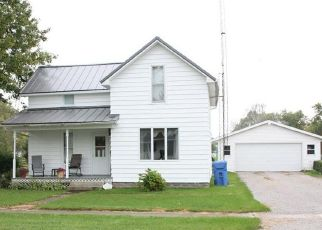 Pre Foreclosure in Continental 45831 W RICE ST - Property ID: 1411984982
