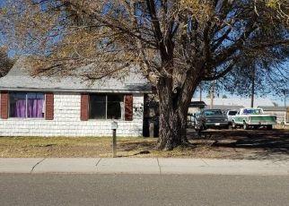 Pre Foreclosure in Williams 86046 E FULTON AVE - Property ID: 1419417833
