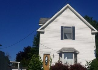 Pre Foreclosure in Spencer 44275 LIBERTY ST - Property ID: 1430777111