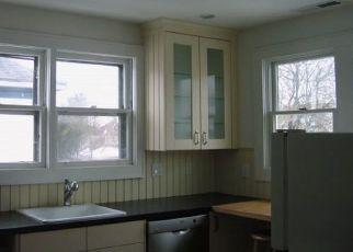 Pre Foreclosure in Norwalk 06855 HAWKINS AVE - Property ID: 1443580408
