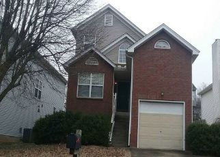 Pre Foreclosure in Goodlettsville 37072 LASSITER DR - Property ID: 1446573530