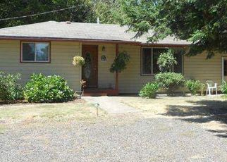 Pre Foreclosure in Crabtree 97335 MEYER ST - Property ID: 1447470943