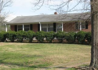 Pre Foreclosure in Madison 27025 READY CREEK DR - Property ID: 1453697616