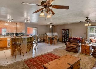 Pre Foreclosure in Flagstaff 86004 SATURN DR - Property ID: 1454172373