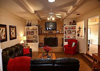 Pre Foreclosure in Grapevine 76051 LOS ROBLES ST - Property ID: 1469491389