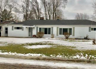Pre Foreclosure in Dimondale 48821 PINE ST - Property ID: 1470889400