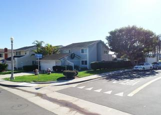 Pre Foreclosure in Coronado 92118 BAHAMA BND - Property ID: 1473052109