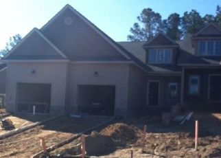 Pre Foreclosure in Southern Pines 28387 CYPRESS CIR - Property ID: 1475498648