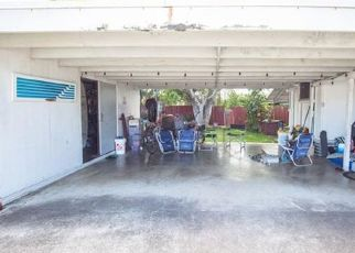 Pre Foreclosure in Kailua 96734 LANAE WAY - Property ID: 1480890543