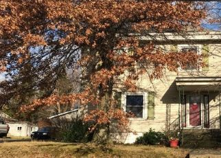 Pre Foreclosure in Smithfield 15478 DRY KNOB RD - Property ID: 1481104717