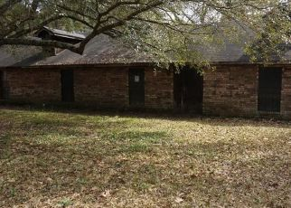Pre Foreclosure in Dry Prong 71423 LITTLE JOHN LN - Property ID: 1483372539