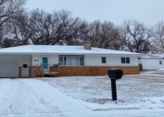 Pre Foreclosure in Neligh 68756 E 2ND ST - Property ID: 1508559549