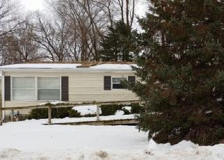 Pre Foreclosure in Morristown 55052 W THRUEN ST - Property ID: 1508848164