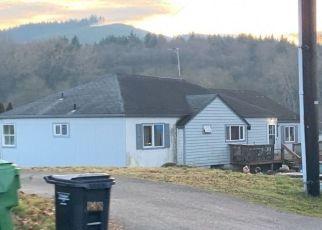 Pre Foreclosure in Deer Island 97054 CANAAN RD - Property ID: 1514109554