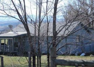 Pre Foreclosure in Hotchkiss 81419 HIGHWAY 92 - Property ID: 1525509581