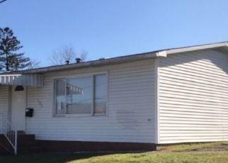 Pre Foreclosure in Bentleyville 15314 SPRING ST - Property ID: 1527345565