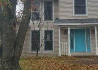 Pre Foreclosure in Eureka 63025 WALDEN DR - Property ID: 1529418497