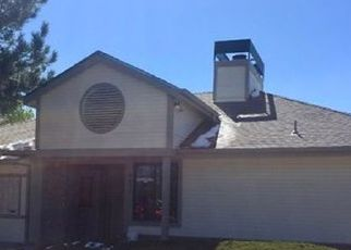 Pre Foreclosure in Broomfield 80021 BRENTWOOD WAY - Property ID: 1537807452