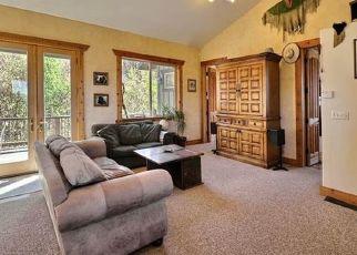 Pre Foreclosure in Kamas 84036 UPPER ASPEN LOOP - Property ID: 1541292859
