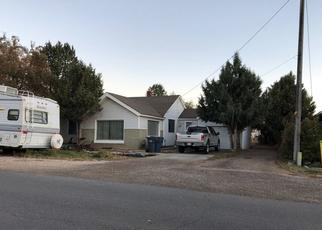 Pre Foreclosure in Kamas 84036 E 300 S - Property ID: 1567689546
