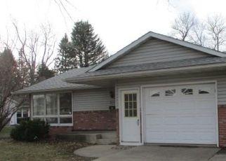 Pre Foreclosure in Orange City 51041 DOVER AVE NE - Property ID: 1570966464