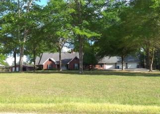 Pre Foreclosure in Butler 36904 BAILEY RD - Property ID: 1572833997