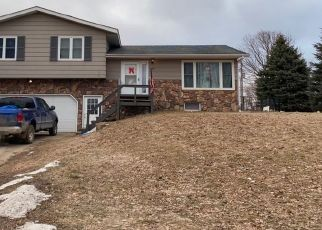 Pre Foreclosure in Russell 56169 HILL ST - Property ID: 1575584462