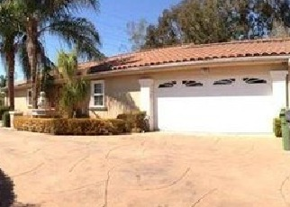 Pre Foreclosure in Mission Hills 91345 FOX ST - Property ID: 1578573639