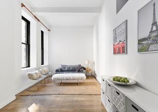 Pre Foreclosure in New York 10016 E 36TH ST - Property ID: 1580043473
