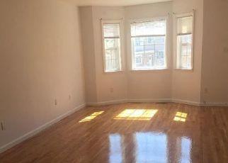 Pre Foreclosure in Maspeth 11378 HULL AVE - Property ID: 1587741298