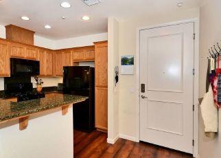 Pre Foreclosure in Dublin 94568 DUBLIN BLVD - Property ID: 1594516319