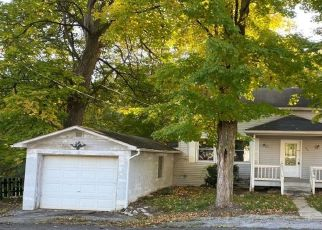 Pre Foreclosure in Croton 43013 N MAIN ST - Property ID: 1600365467