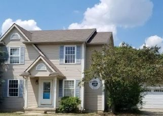 Pre Foreclosure in Bowling Green 43402 SPARROW LN - Property ID: 1610969699