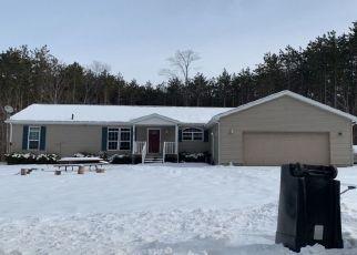 Pre Foreclosure in Ludington 49431 N PINE RIDGE DR - Property ID: 1635938140