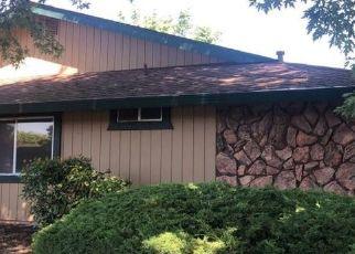 Pre Foreclosure in Cotati 94931 LASALLE AVE - Property ID: 1641412839