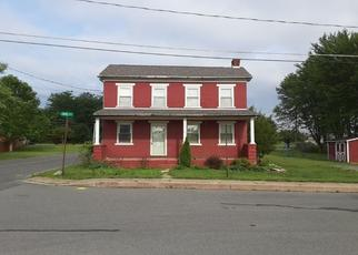 Pre Foreclosure in New Columbia 17856 4TH ST - Property ID: 1649452721
